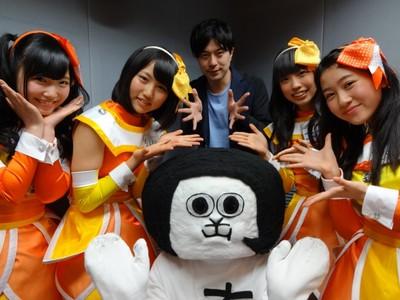 「オカザえもんと岸田メル!withベリーボタン」東海ラジオで放送終了いたしました
